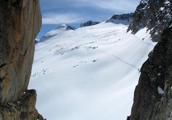 Monte Aneto, en Pirineos aragoneses