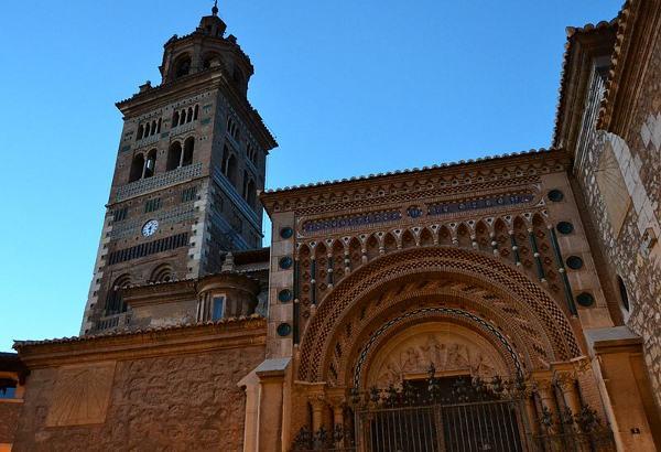 Catedral Mudéjar de Teruel, Aragón
