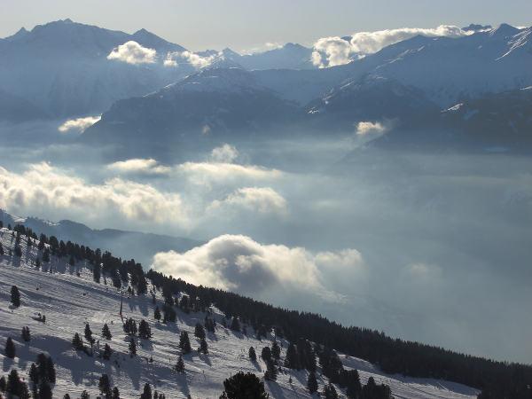 Resort de Esquí de Zillertal