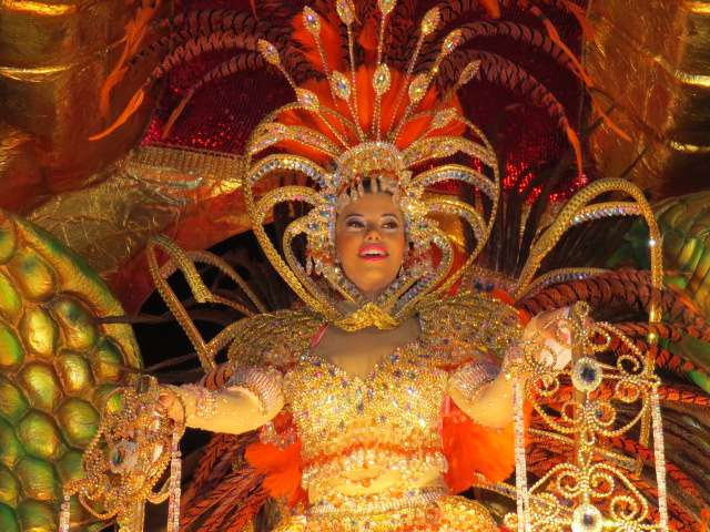 Carnavales que te sorprenderán España