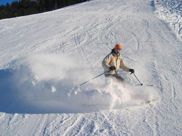 Resort de Esquí de Söll (Austria)