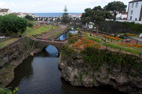 Ribeira Grande, Azores. Foto: Luca Nebuloni, Flickr (CC BY 2.0)