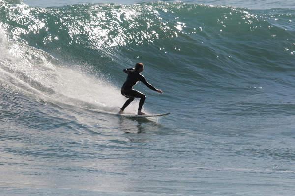 Surf, Islas Azores