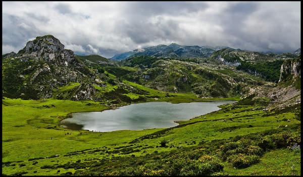Parque Nacional Picos de Europa, Asturias