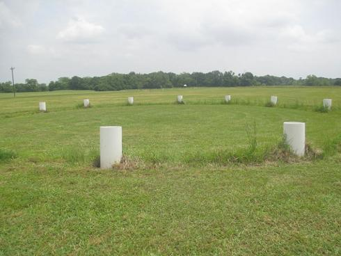 Poverty Point, Estados Unidos, Patrimonio de la Humanidad