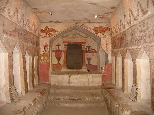 Bet-Guvrin y Maresha, Israel, Patrimonio de la Humanidad