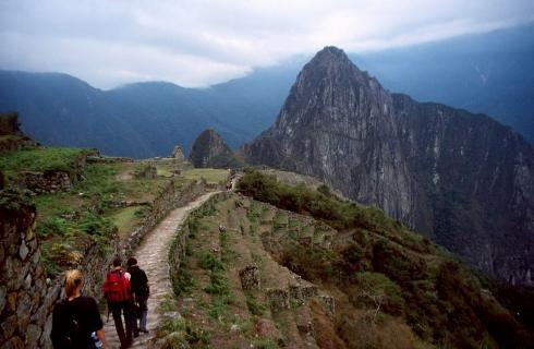 Camino Inca, Perú, Patrimonio de la Humanidad