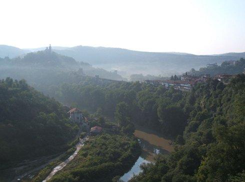 Tsaverets, Veliko Tarnovo, Bulgaria