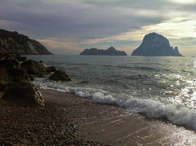Cala d'Hort, Ibiza, Baleares