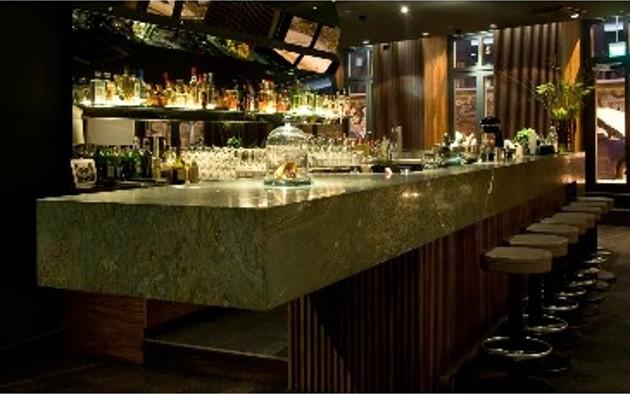 Bar Amano, Berlín, Alemania