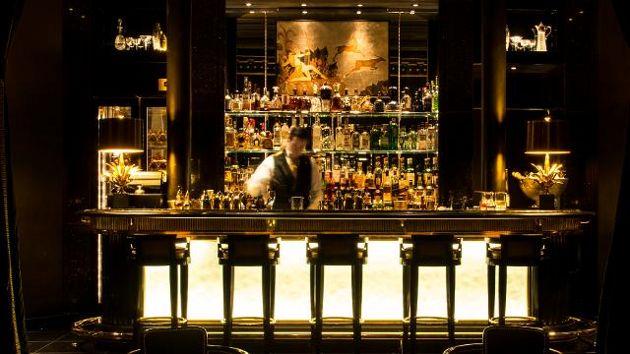 Savoy Beaufort Bar, Londres, Reino Unido