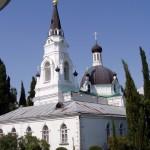 Mikhael_Archangel_Church_Sochi